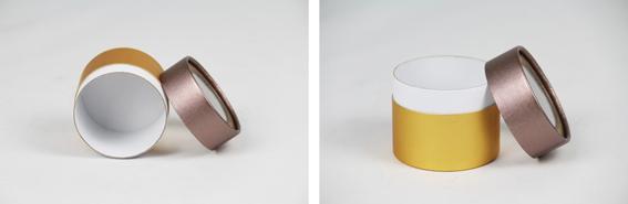 化妆品圆罐结构-宏仕达包装