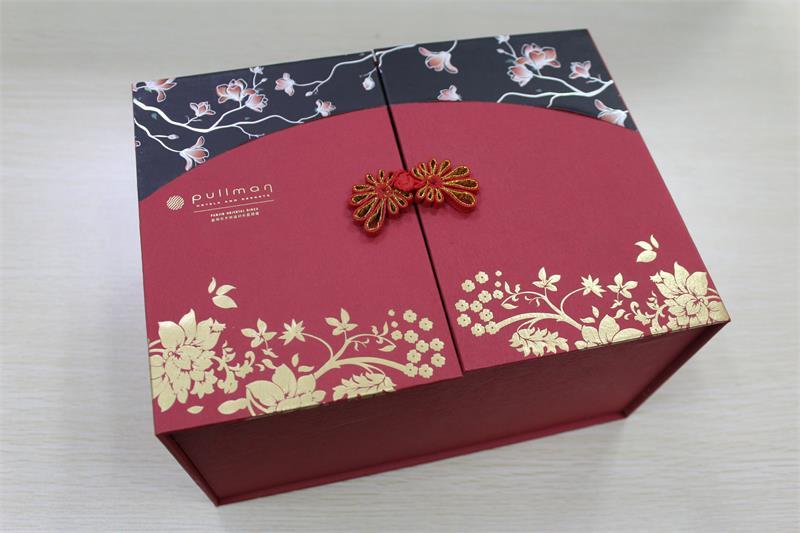 【酒店】中秋月饼包装盒定制 选宏仕达更精彩