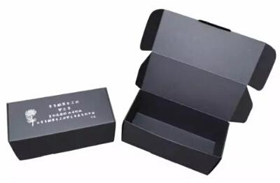 茶叶包装盒定制厂家比较常见的盒型