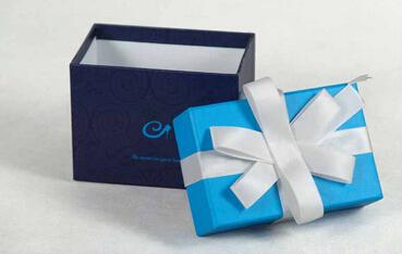 礼品包装盒材质应该选用怎样的?