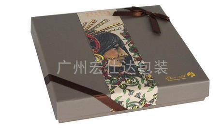 定制巧克力包装盒厂家的前景及市场分析