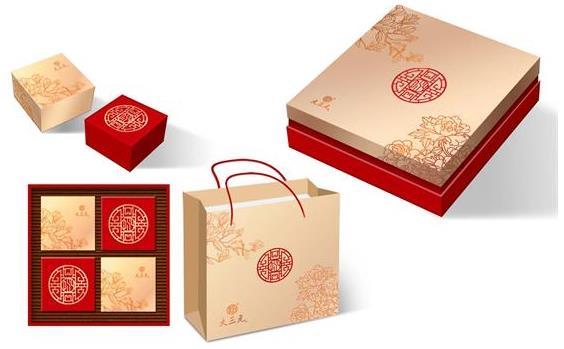 月饼盒生产厂家设计功能说明文字的重要性