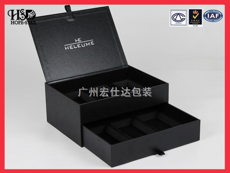 买质量可靠化妆品包装盒 先经得起破  坏性实验