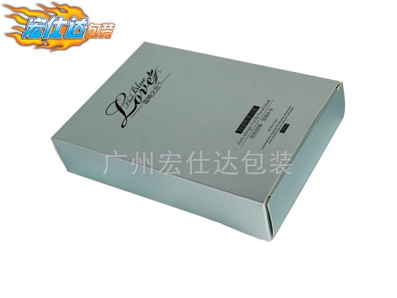 【诺胜】采购化妆品彩盒,看看宏仕达银卡化妆品彩盒