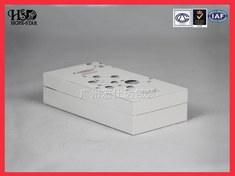 【只为更好】-宏仕达包装生产台湾化妆品包装盒