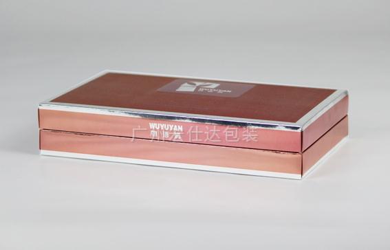 【上海】与众不同的化妆品盒纸盒,尽在宏仕达包装