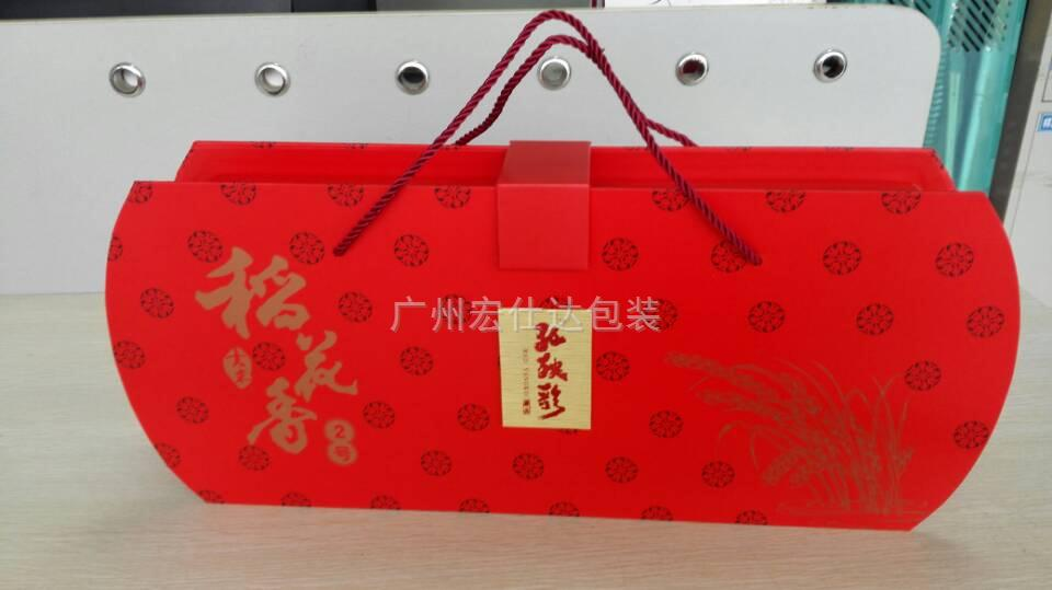 【山东】农产品企业选择有实力的广州彩盒印刷厂家——宏仕达包装