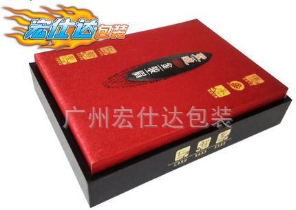茶叶包装盒设计风格该如何确定?
