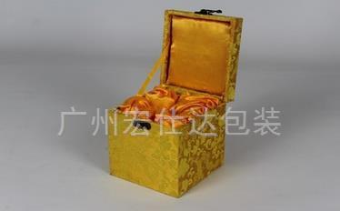 浅谈礼品包装盒厂家设计方法和要素