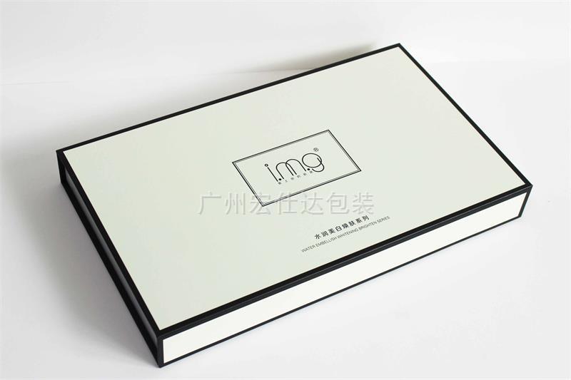 广东化妆品包装盒价格多少?上宏仕达低价也能定制到好质量