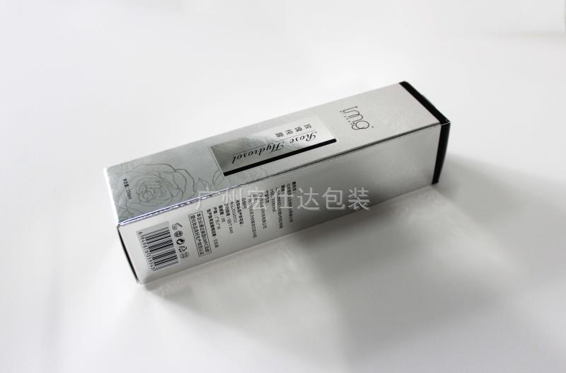 广州高端工艺化妆品盒在宏仕达工厂定制,这么便宜