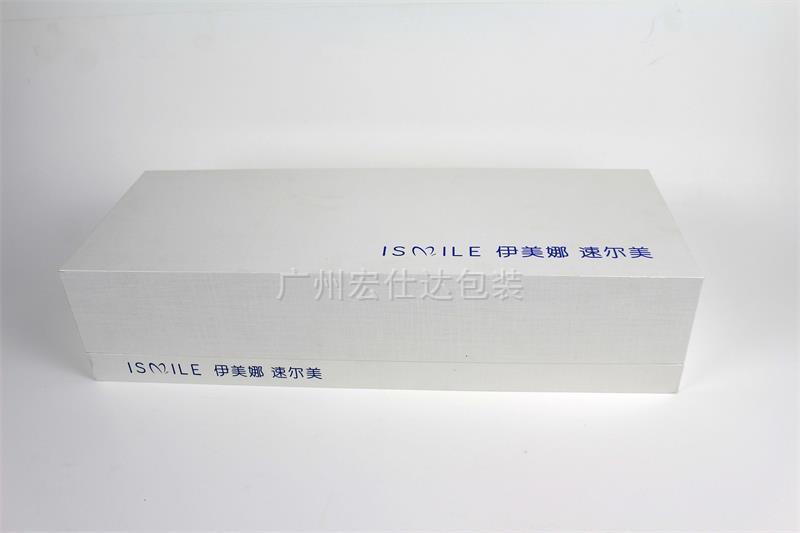 【化妆品套装】包装盒定制 找人工智能厂家比你想象的更精彩!