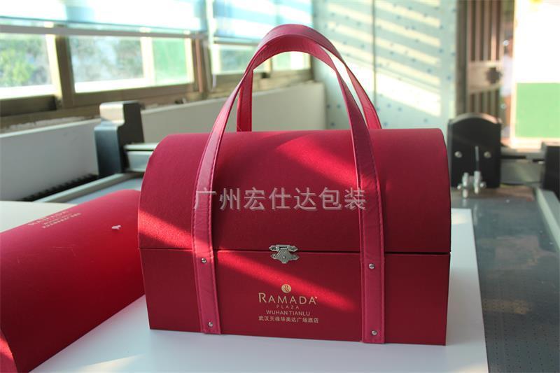 月饼品牌营销载体 为什么都选择宏仕达月饼包装盒?