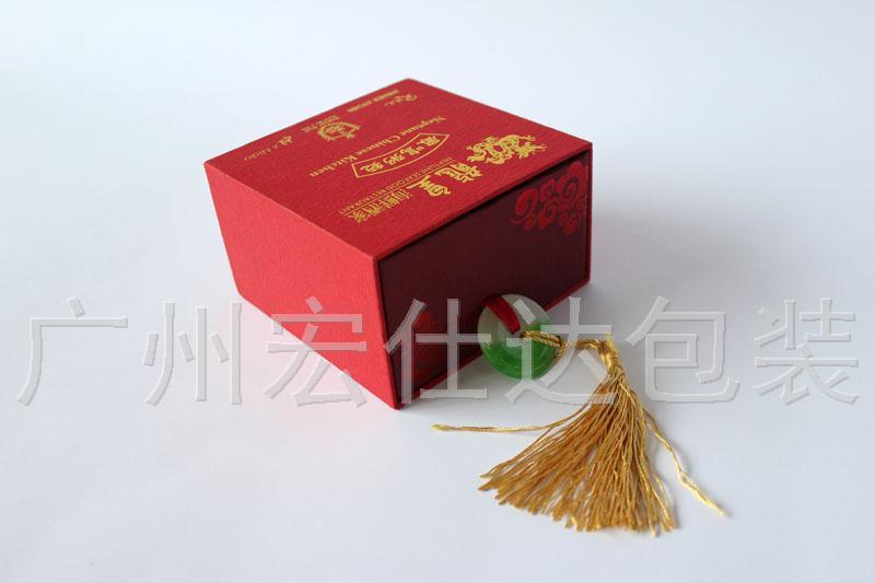 更多单粒装月饼包装盒定制案例,广州月饼盒厂家放心选,从宏仕达开始