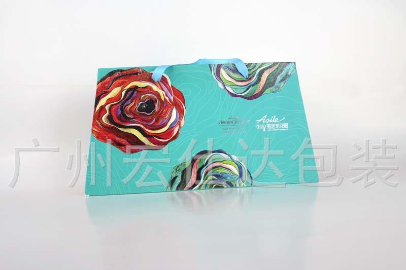 宏仕达月饼包装盒高品质 成都雅居乐大酒店放心采购选品牌