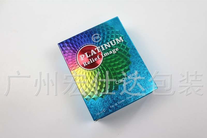 10色+3UV印刷 金银卡彩盒厂家不用找了,在这里