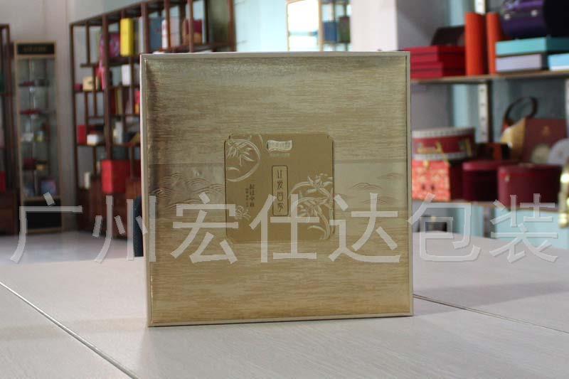 【广州酒店月饼包装盒厂价直供】中小企业中秋送礼也可定制