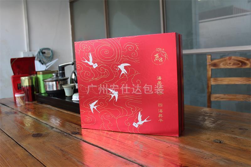 【广东】想找适合企业的中秋月饼包装盒—宏仕达包装等你来