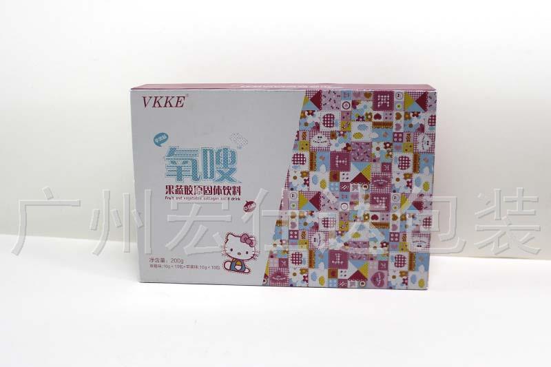 【推荐药妆包装盒】江苏固体饮料包装盒如何选择呢?