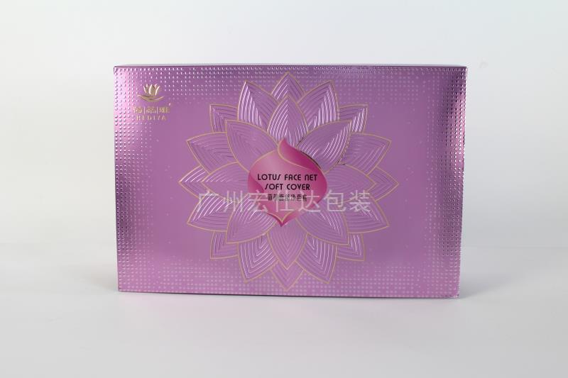 品质好成本低的国产化妆品包装盒 才是真正适合化妆品公司的包装