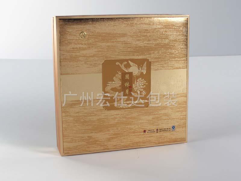 创新型的包装盒印刷工艺,使用产品吸睛提高一倍