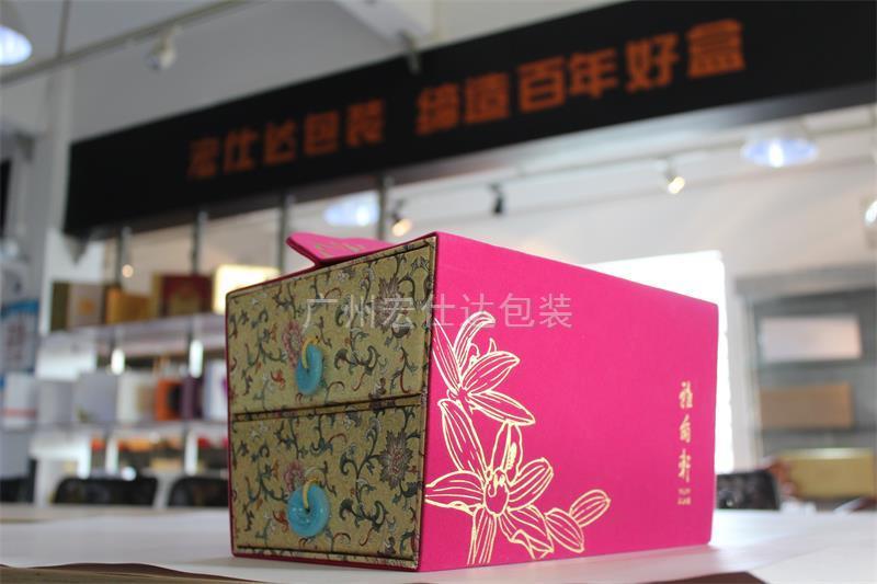 包装盒定制,客户对包装的3点需求