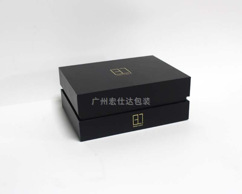 【广东】外贸香水包装盒定制 当然配套宏仕达包装盒
