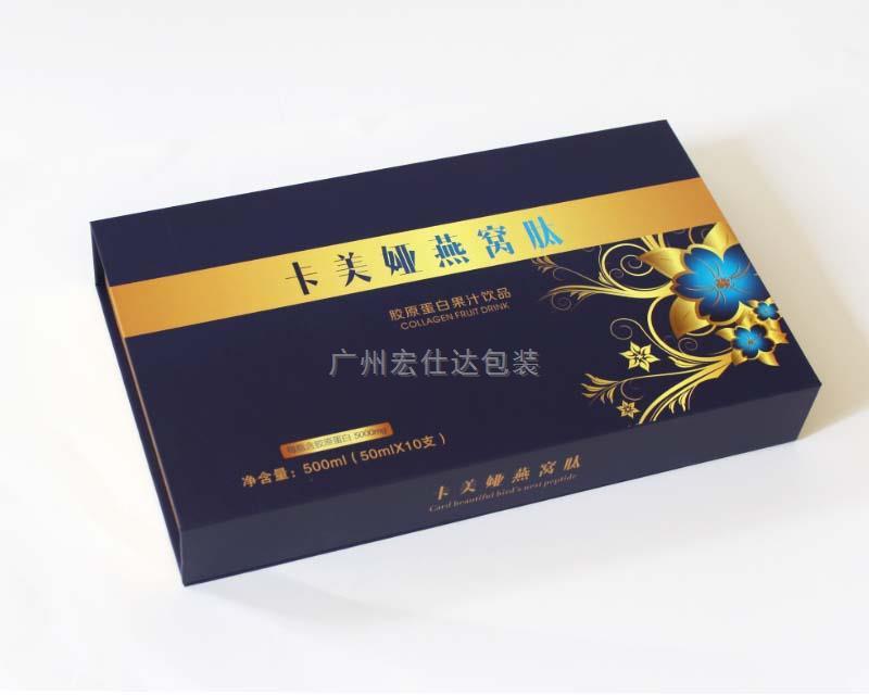 【上海】时代健康株式会社 不远千里,只为经典保健品包装盒