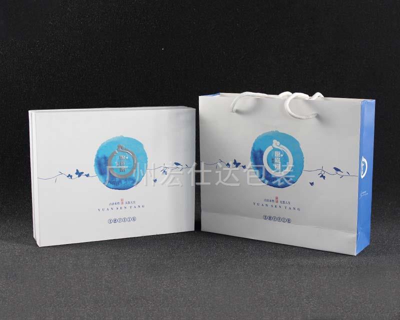 【福建】手工皂包装盒 都在宏仕达定制,就因为包装设计'神助攻'