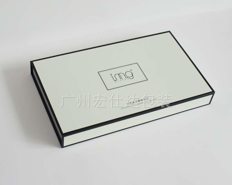 包装盒定制误区,画面留白这么空?