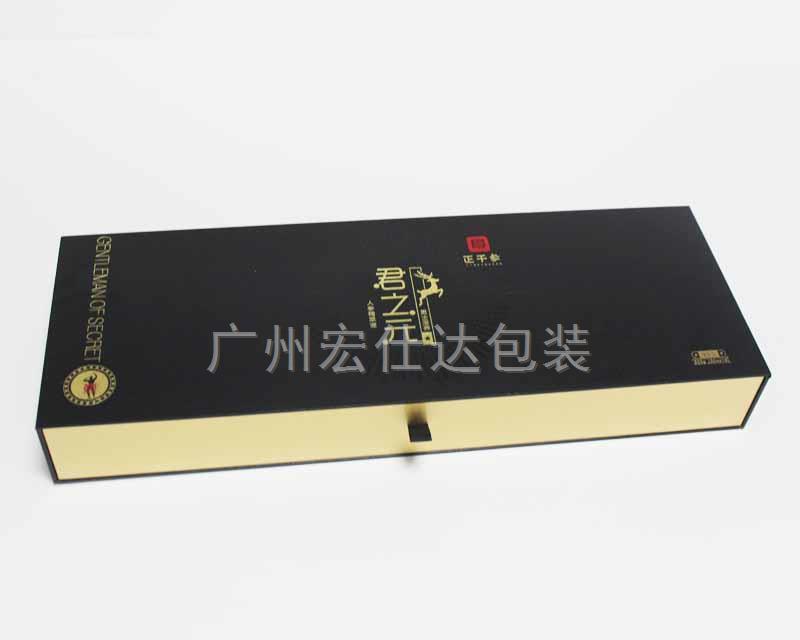 【北京用户再次下单】保健品包装盒迭代,如何做到包装继承和升级的?