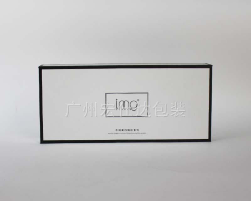 """【又双叒叕下单了】只因这款化妆品包装盒的""""气质"""",是用户的""""导游"""""""