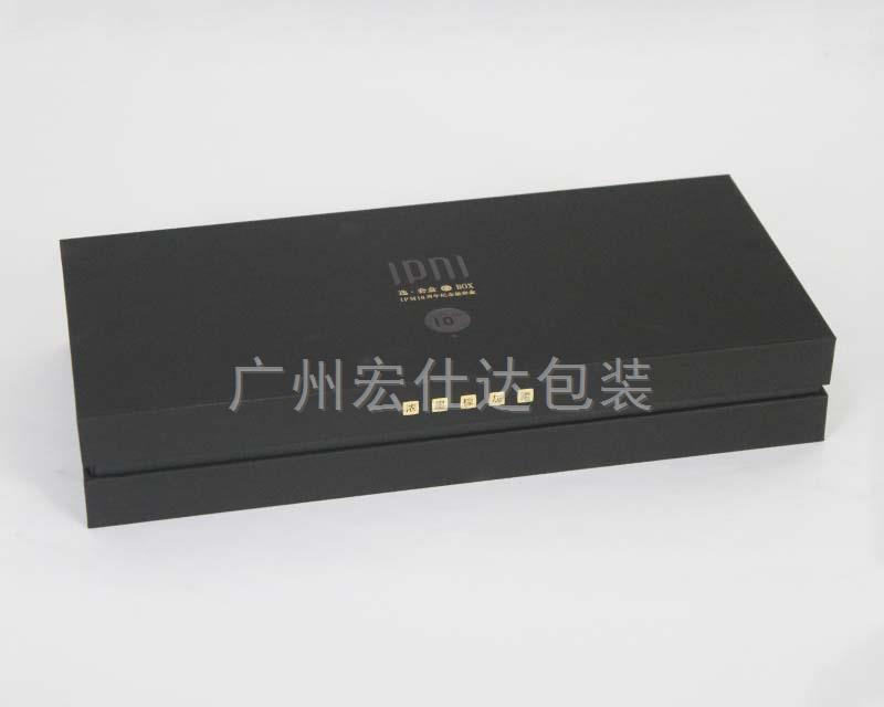 【广东】纪念版化妆品套装包装盒,自己会说话