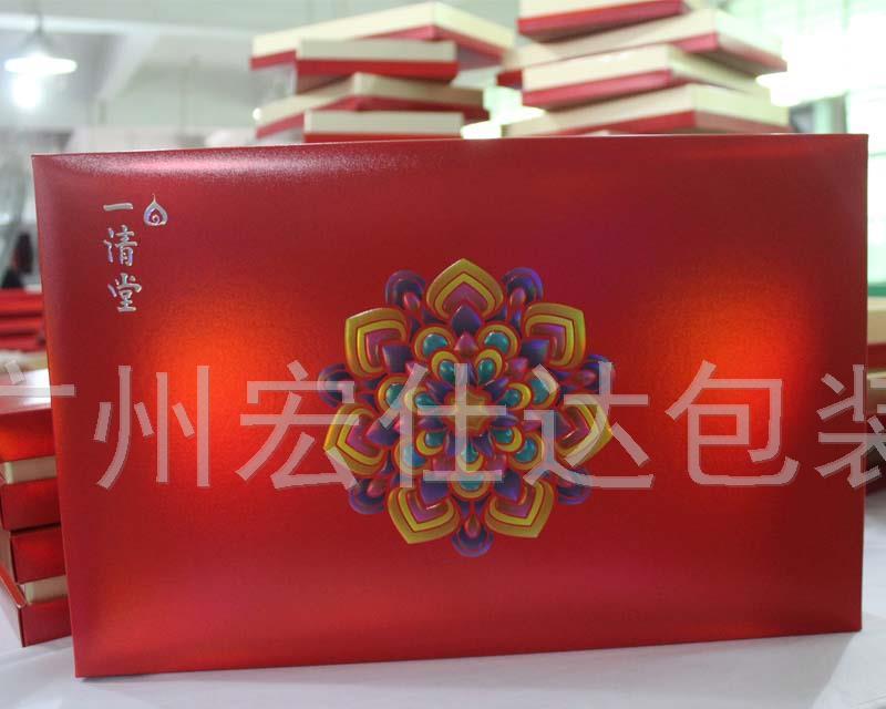 包装盒定制,专业厂家凹凸压纹工艺解码, 宏仕达产品包装印刷工艺分享