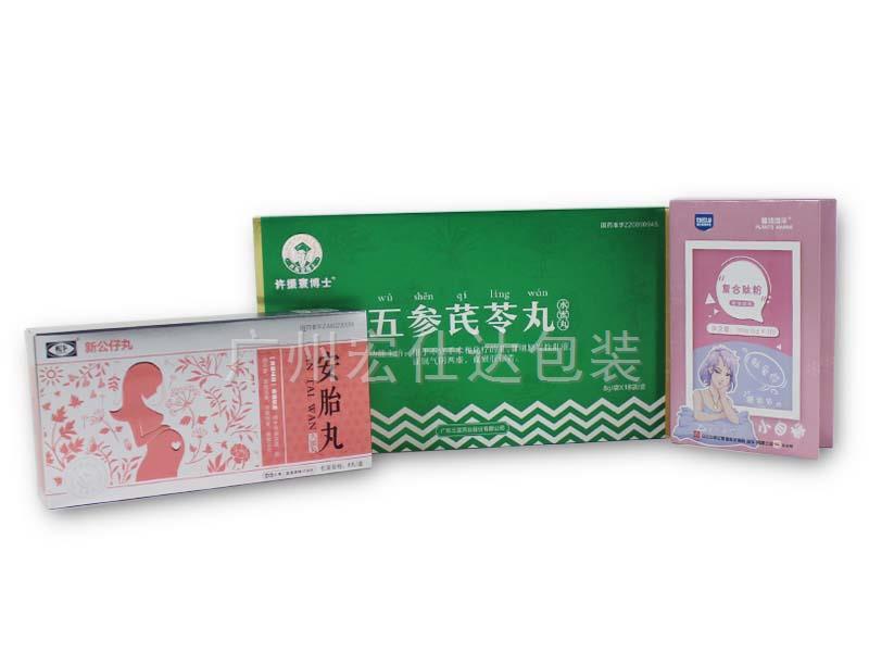 广东包装盒定制都喜欢到什么样的印刷厂家去拼版?