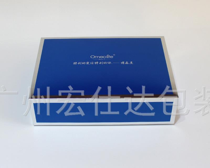 用超便宜的合版印刷,聊聊工厂企业包装盒定制中广受欢迎的逆向uv工艺