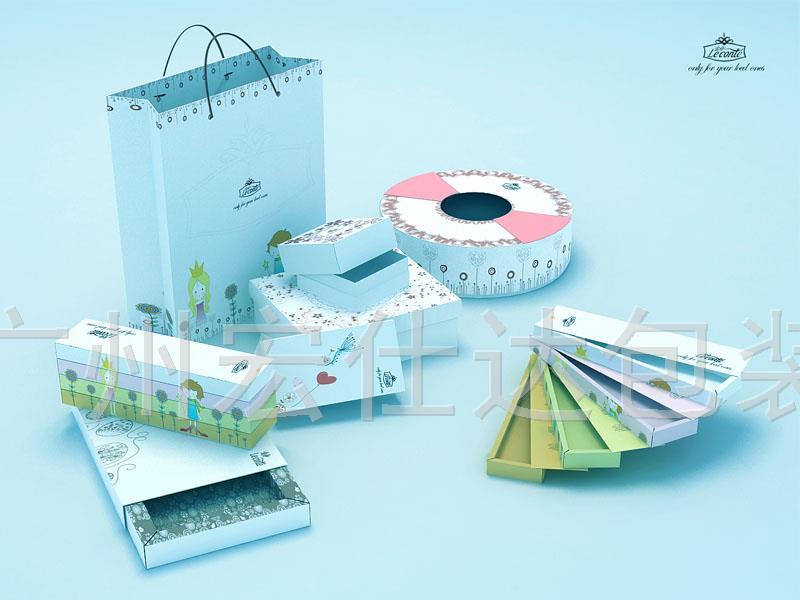 要想包装好,这几个要了解,包装盒定制的4种境界