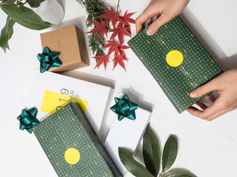 包装盒定制的5种款式 总有一款你相中