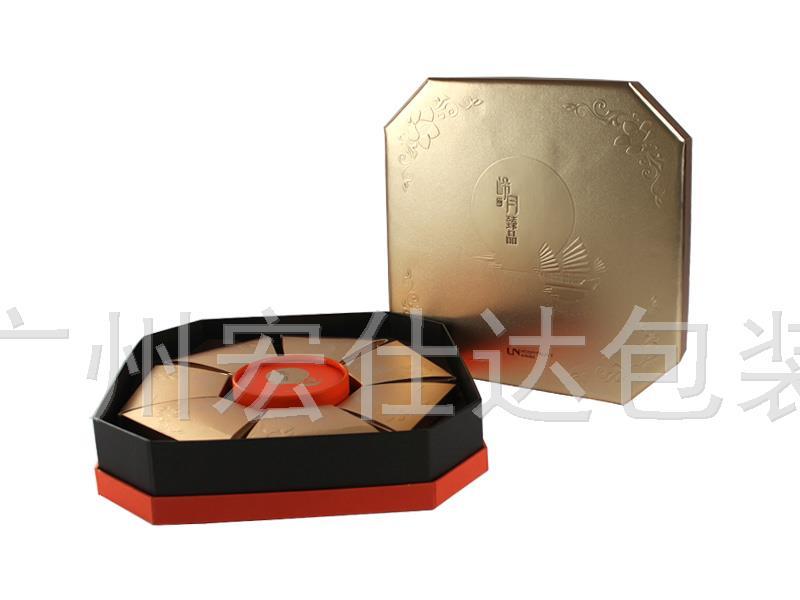 包装盒定制,那些好看却卖不动的月饼包装,谁都能做的出来!