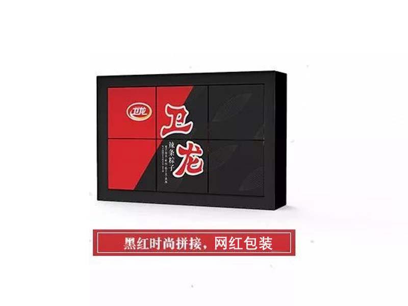 定制一款网红包装这么简单!网红产品4大套路