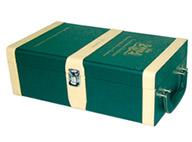皮盒,酒包装盒