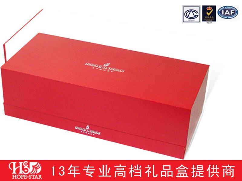 香水包装套盒定制