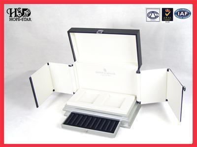 化妆品包装盒 炫彩化妆品包装盒