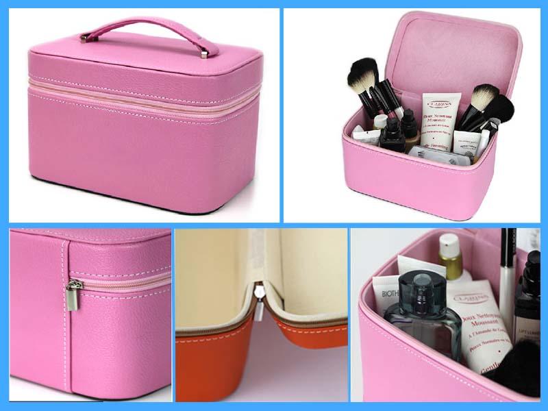 皮盒,化妆品礼盒订制