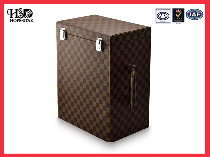 高档红酒包装盒