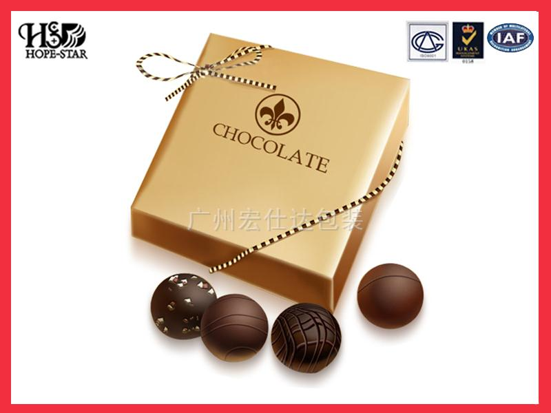 巧克力盒(天地盖II)