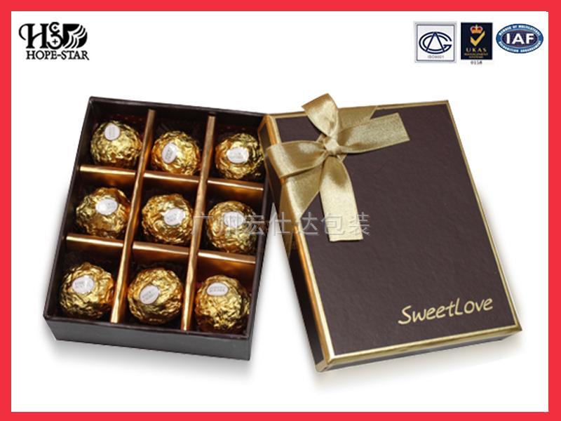 巧克力盒(天地盖III)