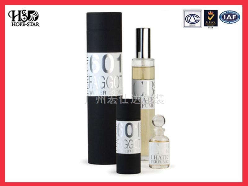 国外香水盒定制