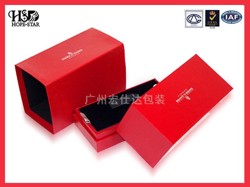 香水盒(带封套)