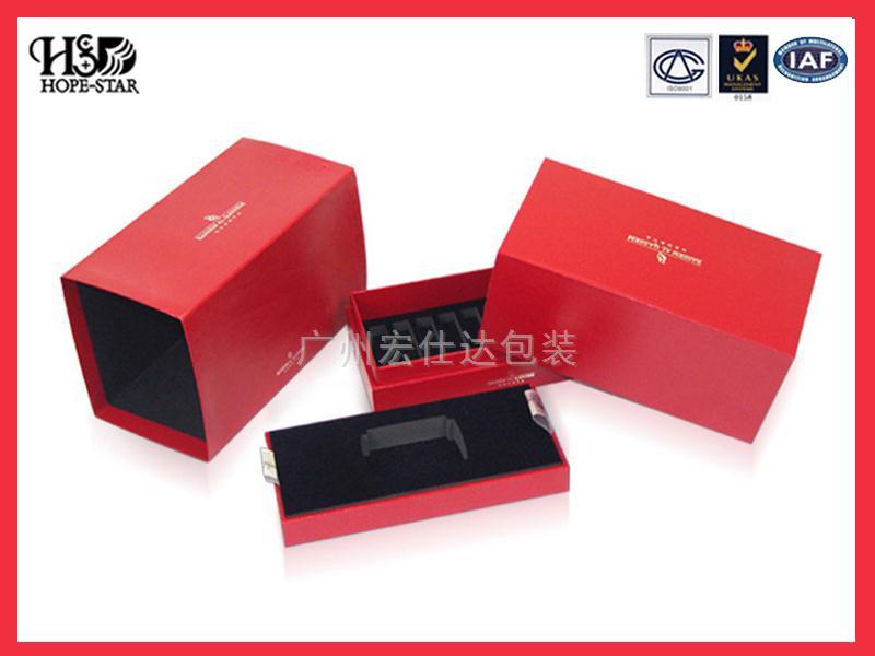 沙特精品香水盒